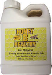 1 Gallon Honey B Healthy